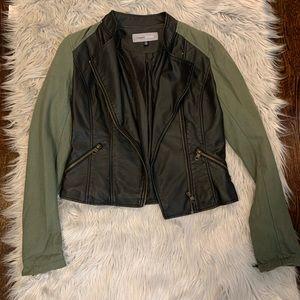 Foreign Exchange jacket